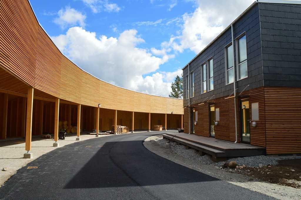 BM Byggeindustri- Stacket Park Sverige (10)