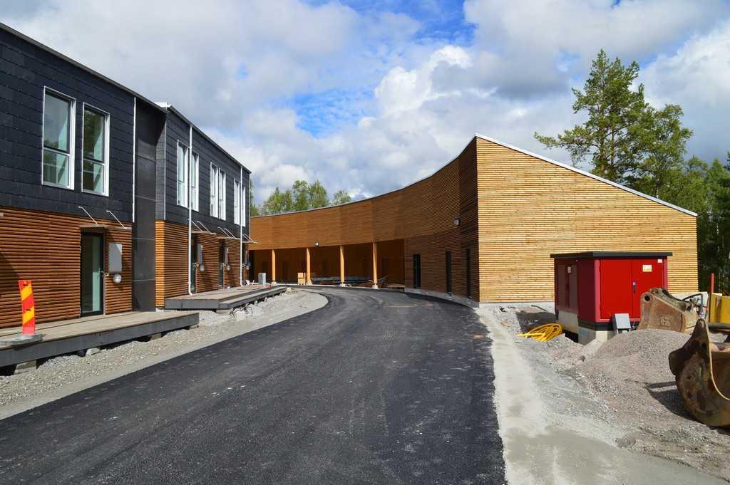 BM Byggeindustri- Stacket Park Sverige (4)