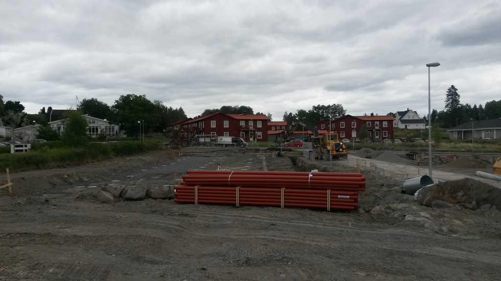 Solbacka Park- Sverige - BM Byggeindustri (2)