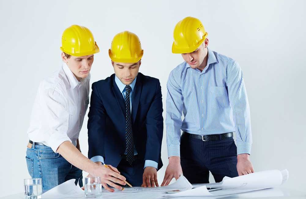 Bygningskonstruktør til tegnestuen